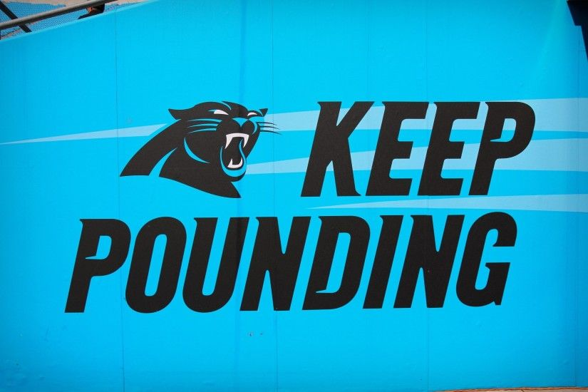 carolina panthers late backgrounds desktop
