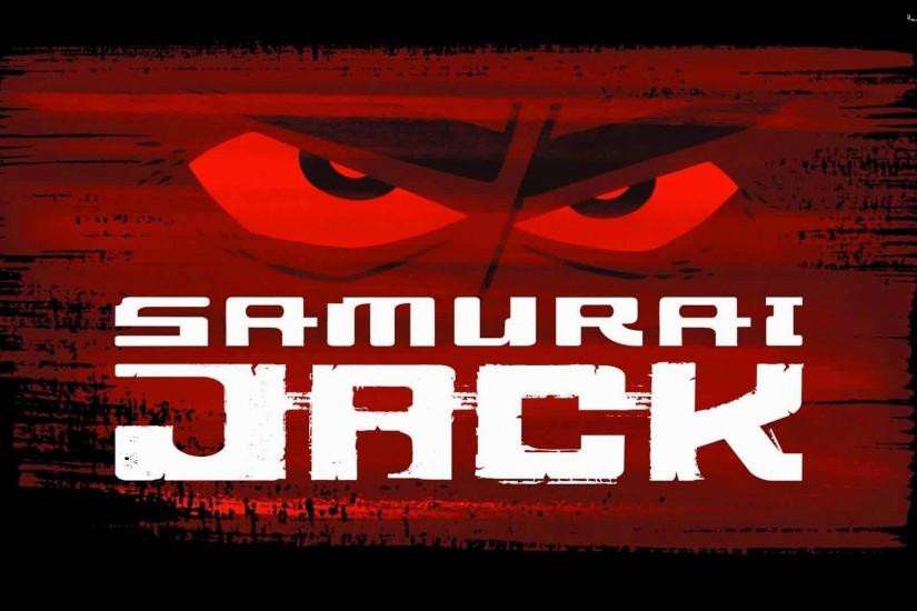 new samurai jack wallpaper 1920x1080