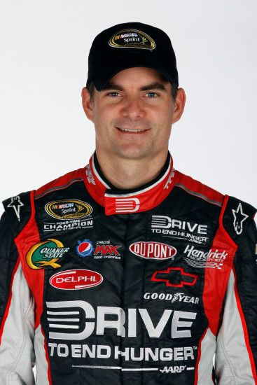 JEFF GORDON talks about this weekends Coke Zero 400 at Daytona.