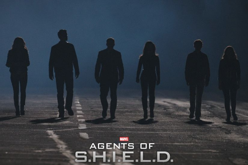 Agent of Shield - Wallpaper ...