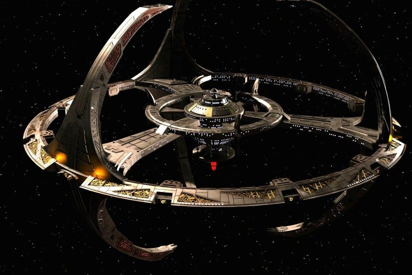 Ira Steven Behr says a Star Trek: Deep Space Nine documentary is in the  works - Blastr