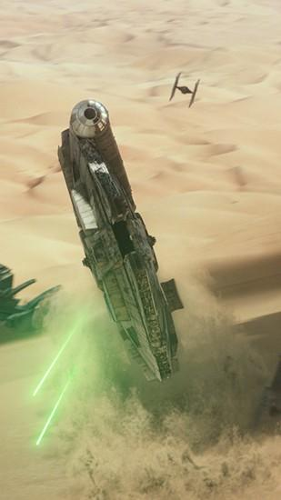 download star wars the force awakens wallpaper 1440x2560 1080p