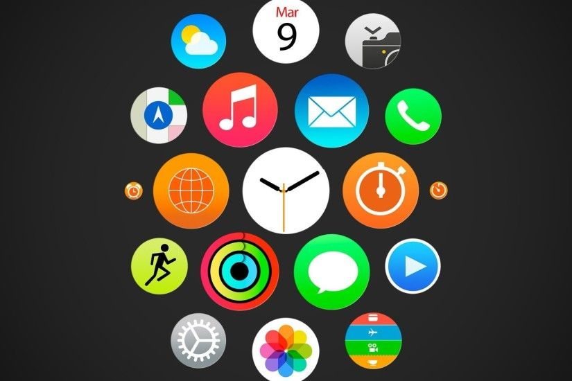 apple watch watches epl menu color ios icons
