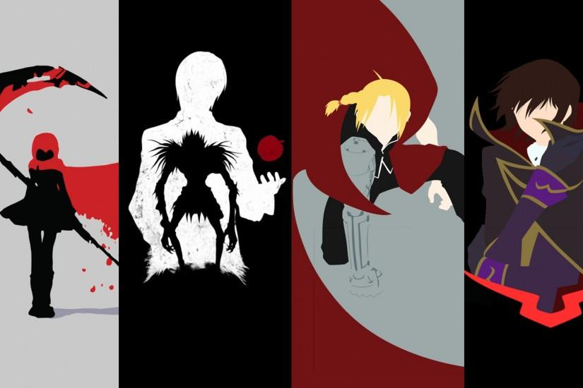 rwby wallpaper 1920x1080 full hd
