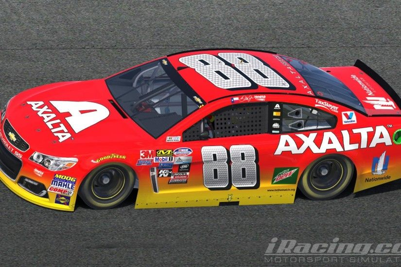 About this Paint. Dale Earnhardt Jr ...