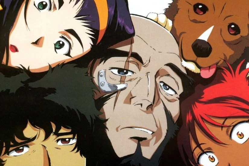 Cowboy Bebop Wallpaper – Cowboy Bebop Desktop Wallpapers | Download  Wallpaper | Pinterest | Cowboy bebop