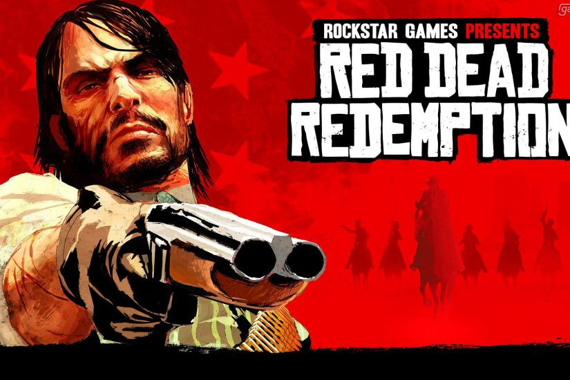 Red Dead Redemption III 1080p Wallpaper Red ...