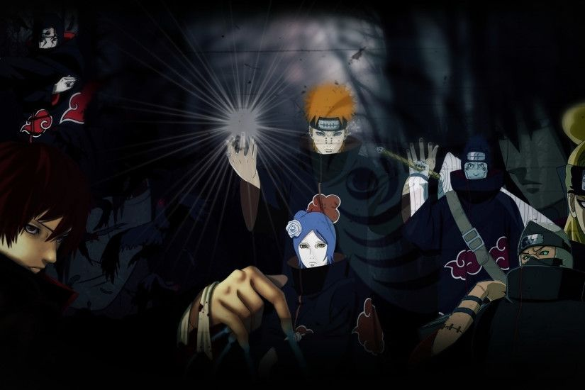 Pain said Source · Pain Akatsuki Wallpapers 56 images