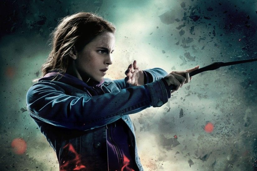 Hermione Granger, Emma Watson, Movies, Harry Potter Wallpapers HD / Desktop  and Mobile Backgrounds