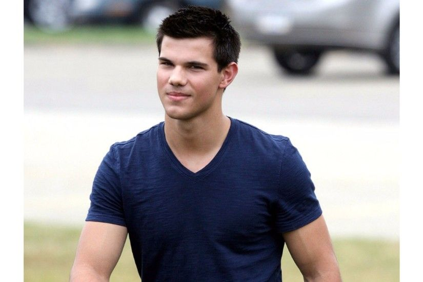 Actor 4K Taylor Lautner Wallpapers