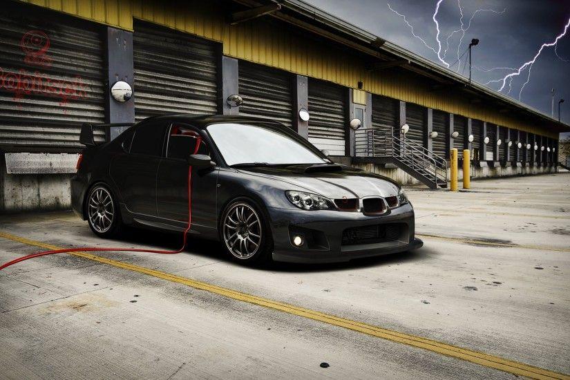 Cars Subaru Tuning Subaru Impreza WRX Jdm Subaru Impreza WRX STI Wallpaper  | 1920x1200 | 56460