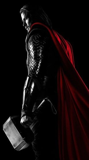 ... Thor Wallpaper Hd 1080x1920. Download