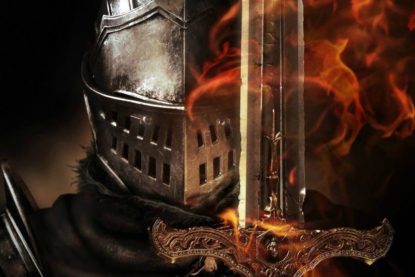 Dark Souls II Wallpaper | HD Games Wallpaper Free Download ...
