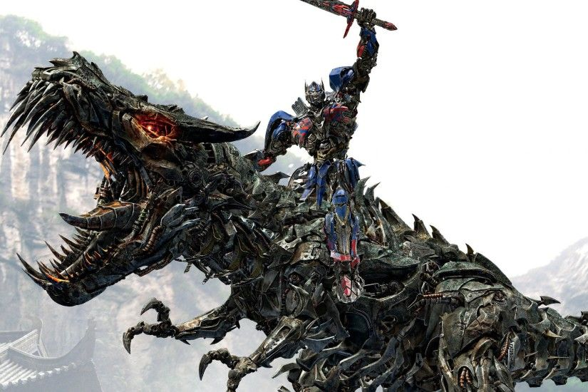 Optimus,Prime,Riding,Grimlock,Wallpapers,HD,Wallpapers