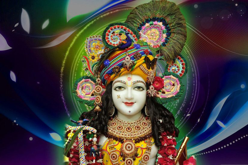 Krishna Wallpapers ·① WallpaperTag