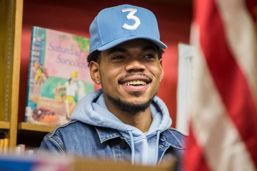 popular chance the rapper wallpaper 1920x1080 pc