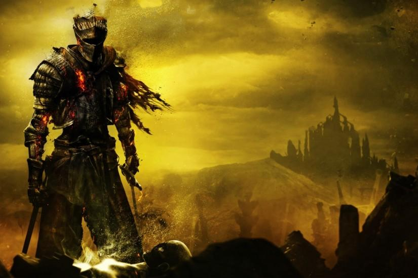 Dark Souls III, Dark Souls, Video Games Wallpapers HD / Desktop and .