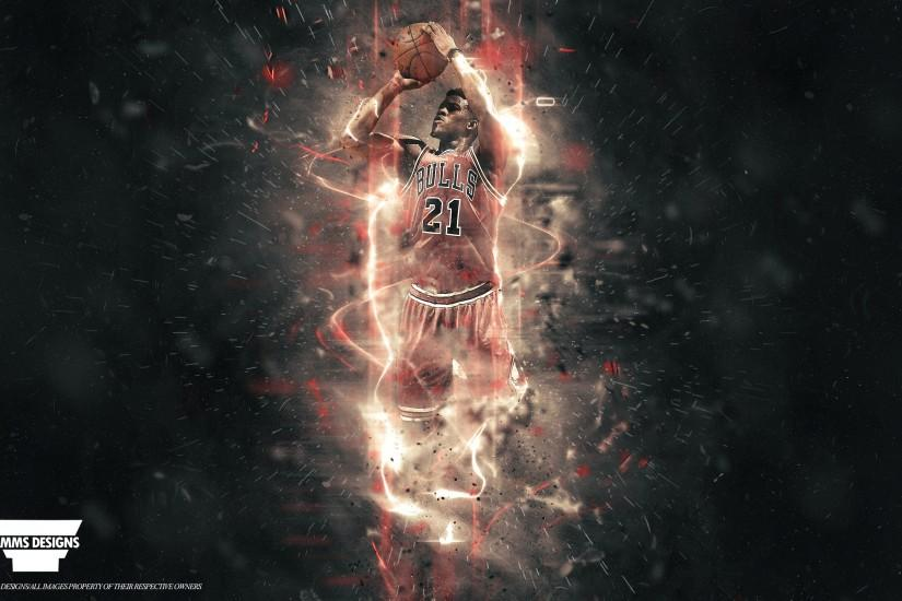 Jimmy Butler Wallpapers at BasketWallpapers.com