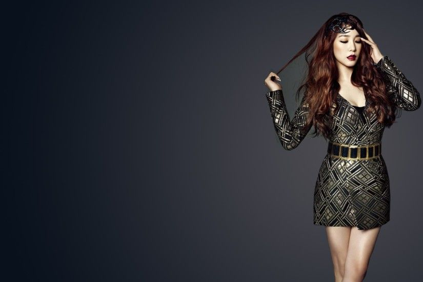 SNSD, Girls Generation, Asian, Model, Musicians, Singer, Tiffany Hwang,  Korean Wallpapers HD / Desktop and Mobile Backgrounds