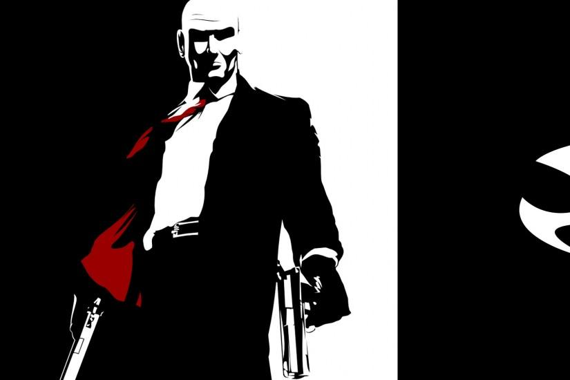 hitman wallpaper 3200x1080 for android