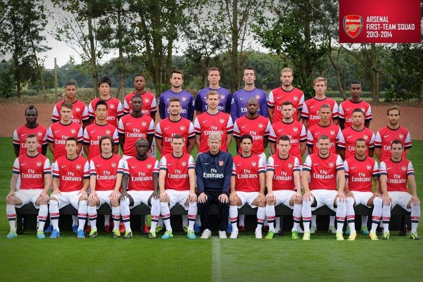 Arsenal 2014 Wallpapers