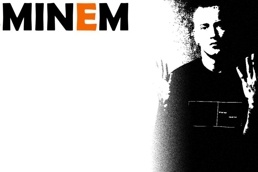 Best Eminem Wallpaper HD