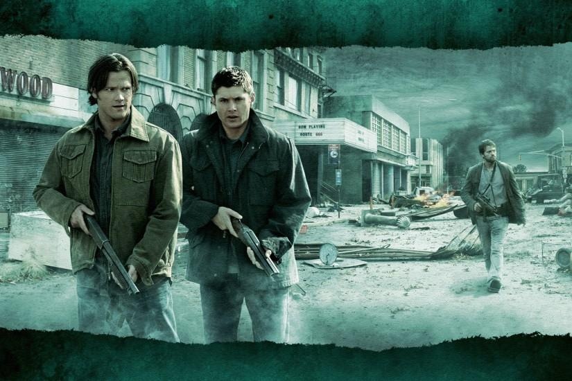 supernatural wallpaper 1920x1200 for ios