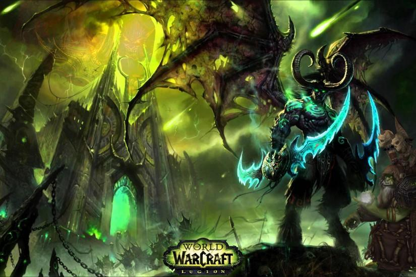 warcraft wallpaper 3840x2160 for phones