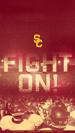 Usc Iphone Wallpaper