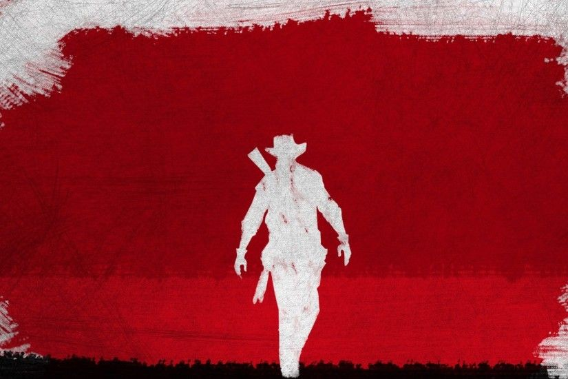 Red Dead Redemption 2 PS4 Wallpapers - 2048x1152 - 430110