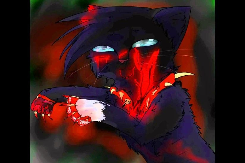 warrior cats: Scourge v.s Firestar