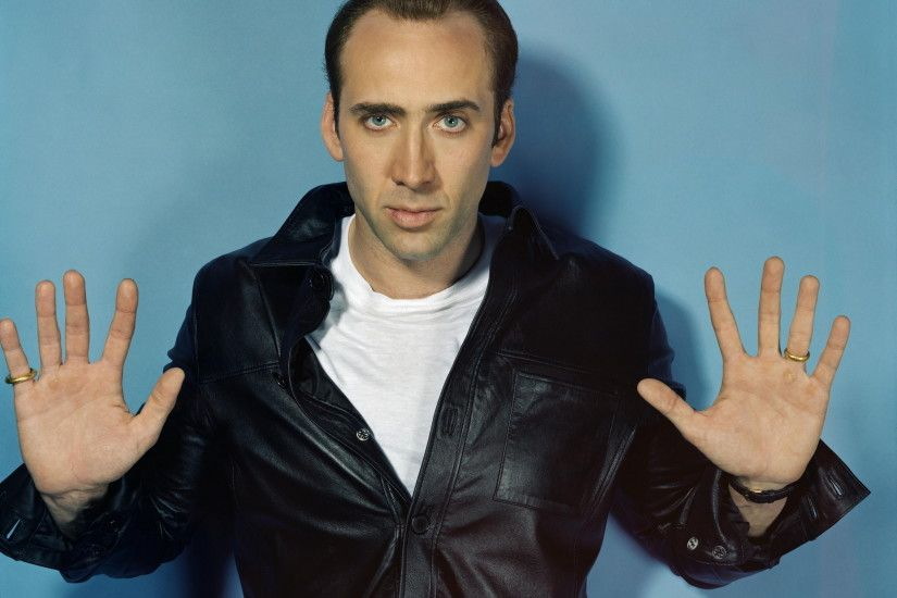 Nicolas Cage photo #246555