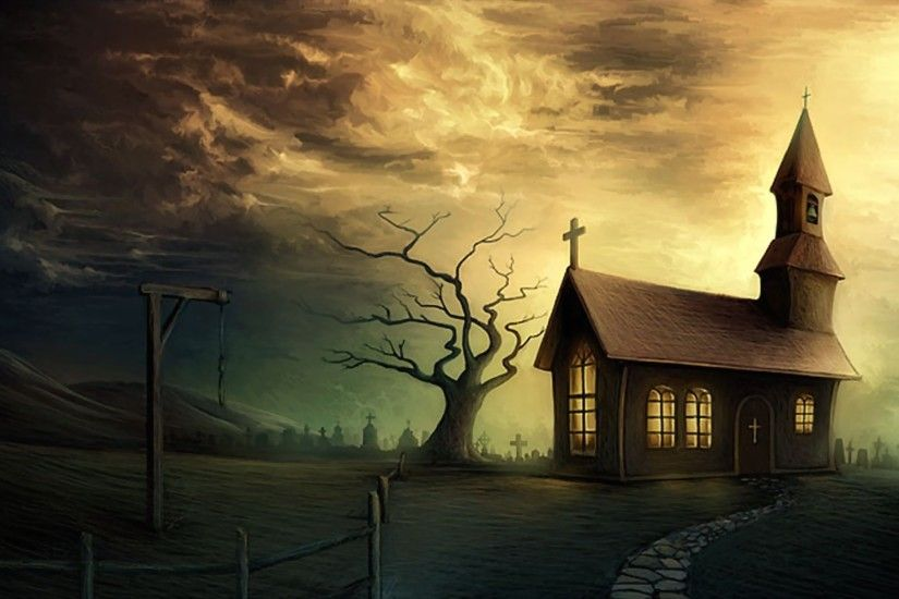 Download and View Full Size Photo. This Haunted House ...