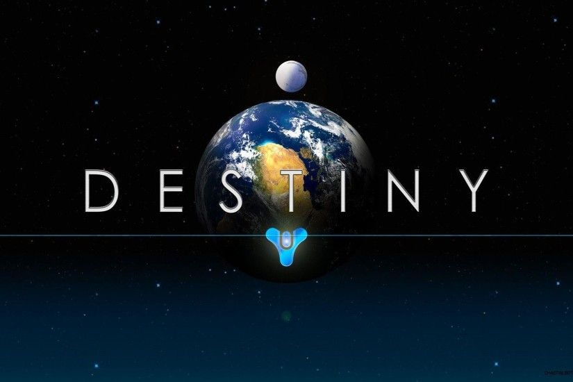 DeviantArt: More Like Destiny by Bungie Wallpaper by chadtalbot