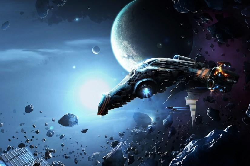 download free space hd wallpaper 1920x1080 free download