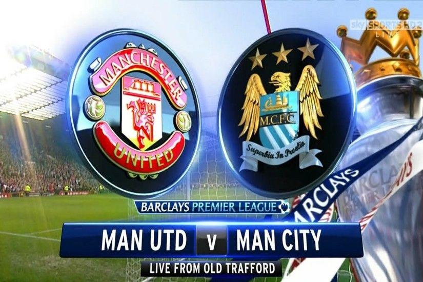 ... Fantastic Manchester United Vs Manchester City Full HD Wallpapers 1080p  Free Download For Pc - View