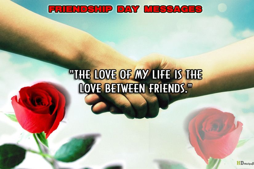 Friendship Day Messages 1920A 1200