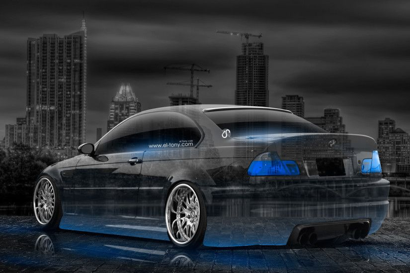 BMW E46 M3 GTR Wallpapers ·① WallpaperTag