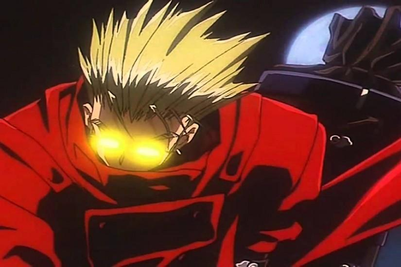 (animacionj.com) TriGUN - Opening HD - YouTube