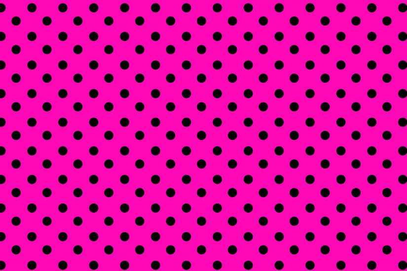 Bright Pink HD Wallpaper.