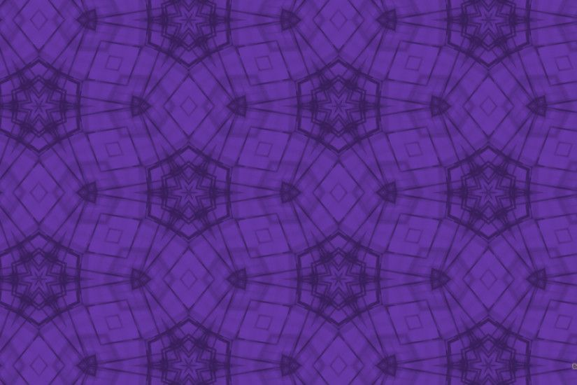 Light And Dark Purple Star Pattern Wallpaper