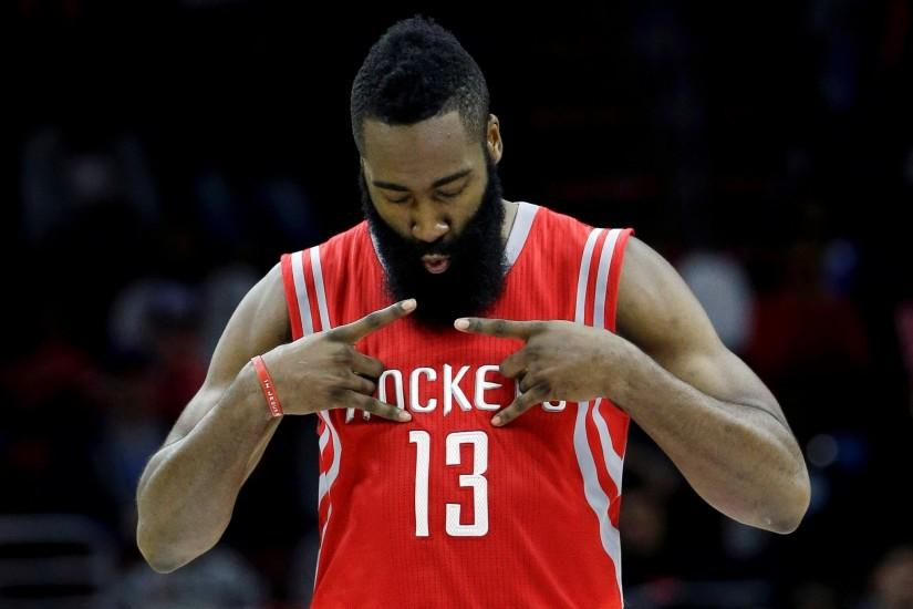 James Harden Wallpaper Download Free Cool Backgrounds For