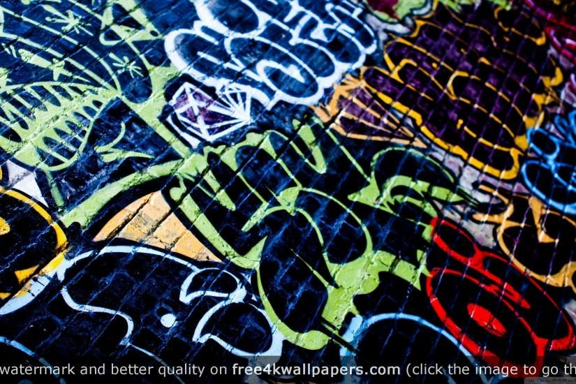 Graffitis Hip Hop Wallpapers hd Hip Hop Graffiti Wallpaper