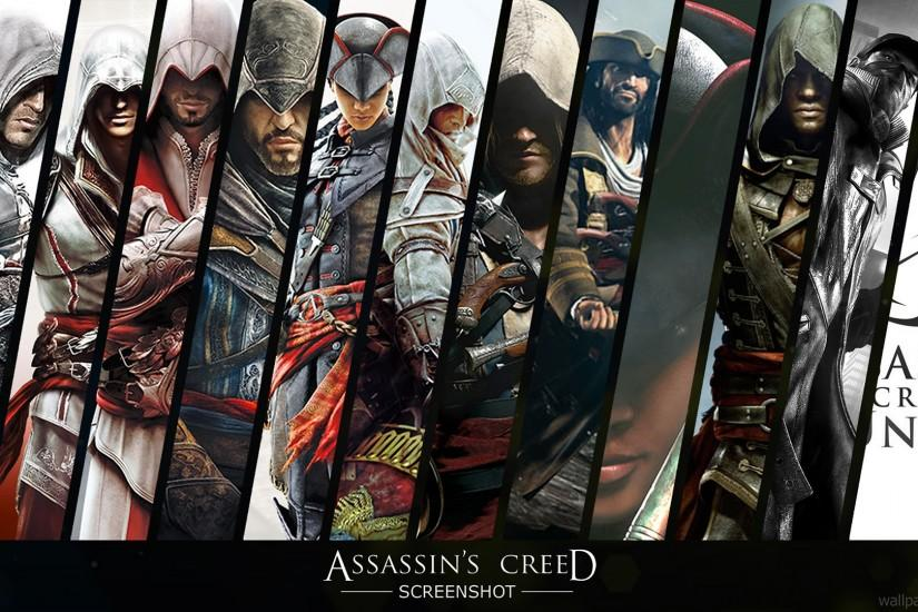 popular assassins creed wallpaper 1920x1080 for android 50