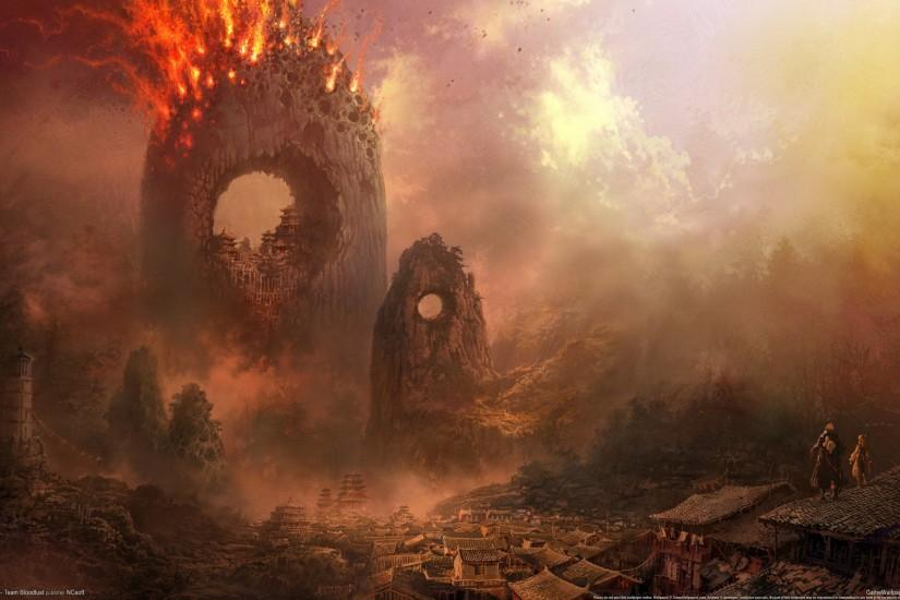 free blade and soul wallpaper 2560x1440