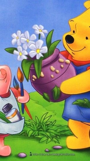 ... Wallpaper Iphone Winnie The Pooh 26. Download