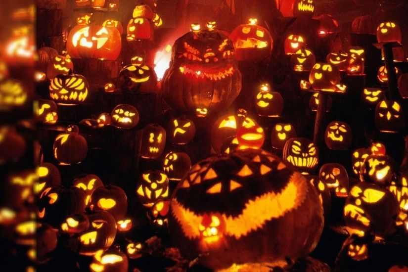 Download Pumpkin Halloween Photo.