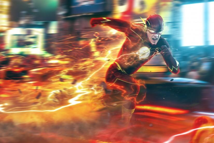most popular the flash wallpaper 2560x1440 for meizu