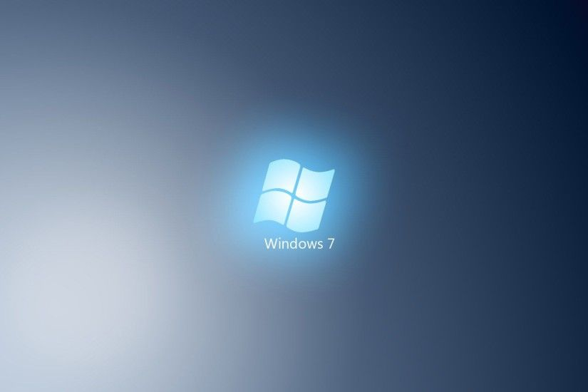 Desktop Wallpaper · Gallery · Windows 7 · Windows 7 Desktop