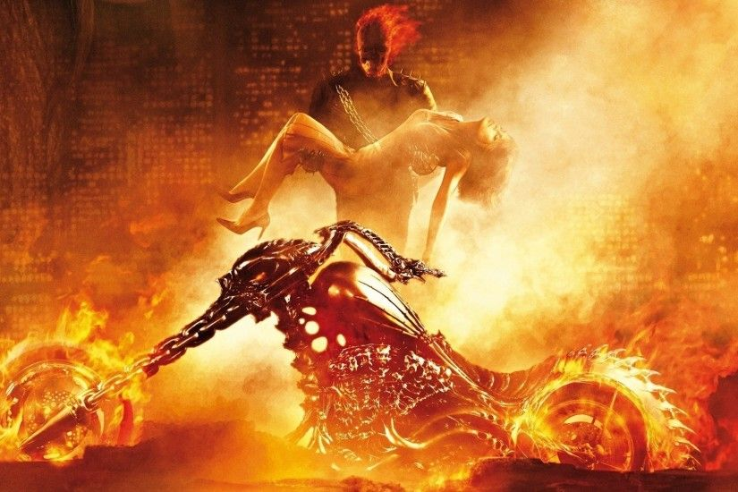 1920x1080 Ghost Rider HD Wallpapers (45 Wallpapers)